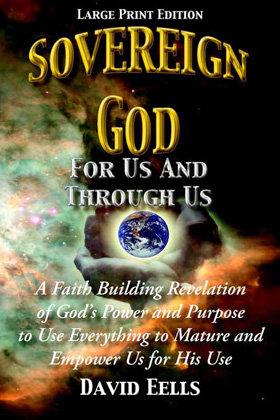 Sovereign God For Us and Through Us